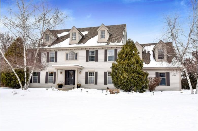 W290N4646 Coldwater Creek Ct, Hartland, WI by Shorewest Realtors, Inc. $579,900