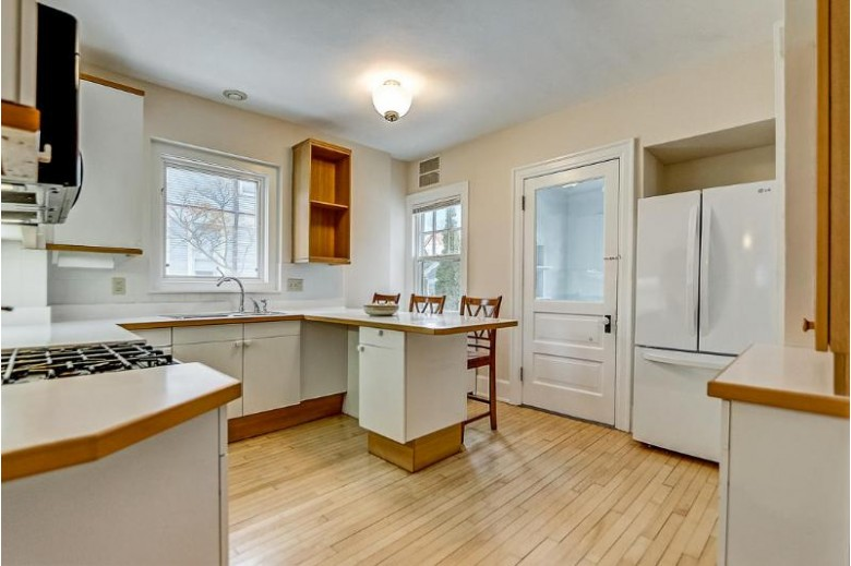 3234 N Hackett Ave, Milwaukee, WI by Powers Realty Group $449,900