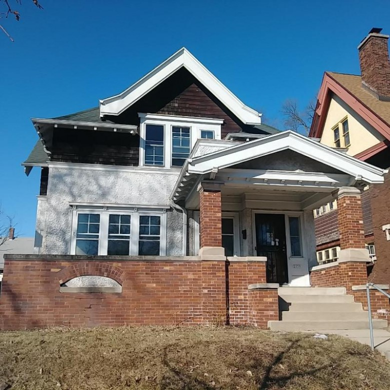 2159 N Sherman Blvd, Milwaukee, WI by Alliant Realty $45,000