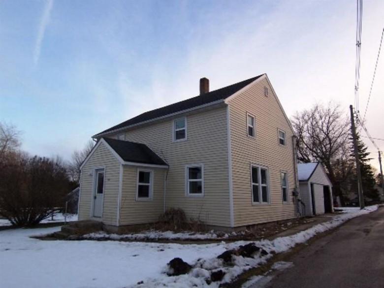 816 Navarino Street, Algoma, WI by Resource One Realty, LLC $37,900