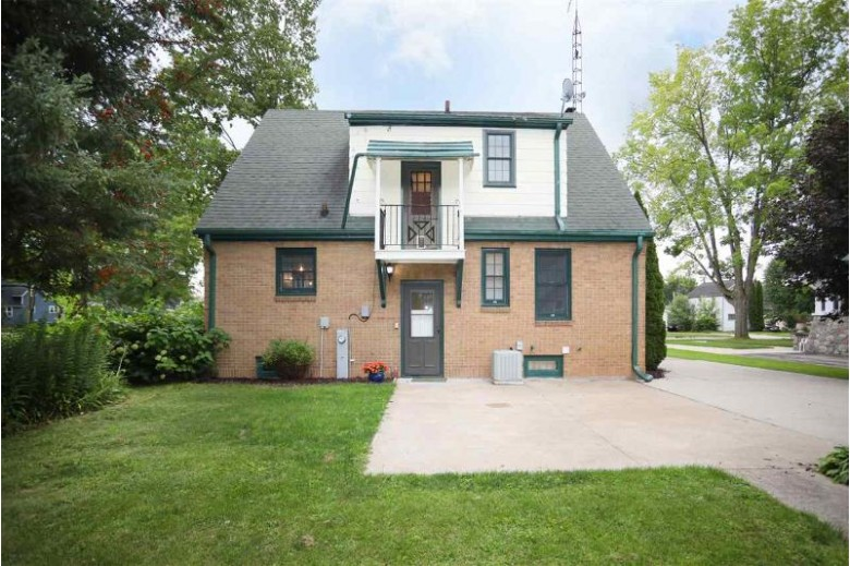 153 N Main Street, Clintonville, WI by Coldwell Banker Real Estate Group $143,900