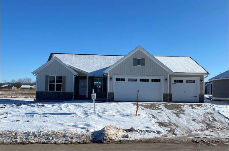 4559 Stillmeadow Circle, De Pere, WI by Coldwell Banker Real Estate Group $314,900