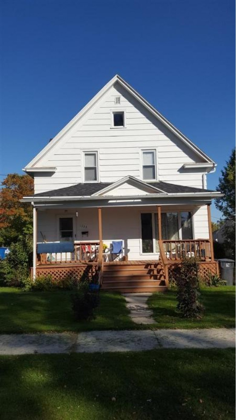1223 Steele Street, Algoma, WI by Sell & Save Real Estate $74,900
