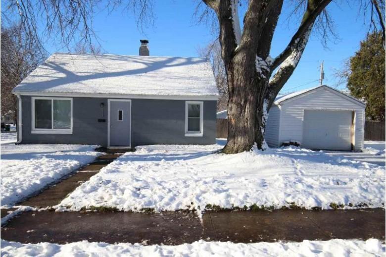 819 Thrush Street, Green Bay, WI by Keller Williams Green Bay $94,900