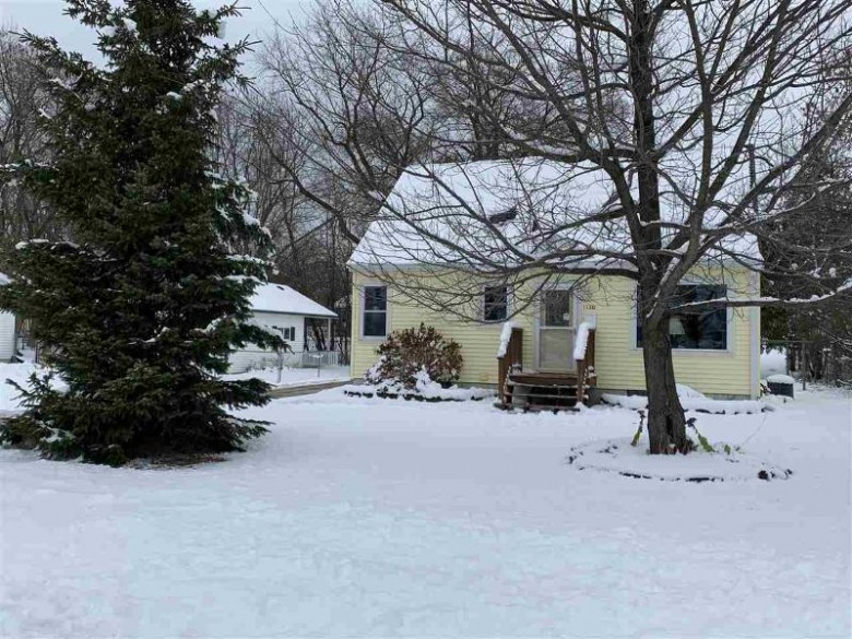 1120 S River Street, Shawano, WI by Coldwell Banker Real Estate Group $99,900