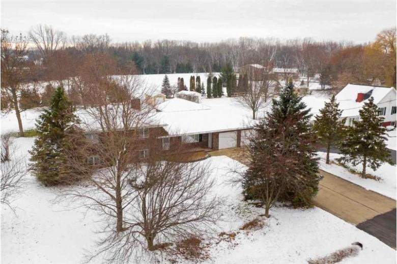 2921 Sheldon Drive, Oshkosh, WI by First Weber Real Estate $259,900
