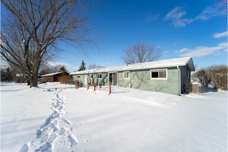N2534 Brittany Lane, Waupaca, WI by Rieckmann Real Estate Group, Inc $179,000