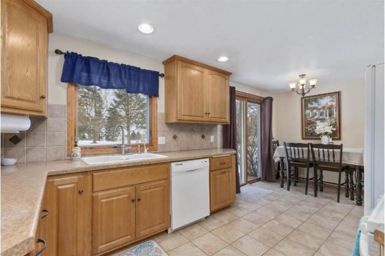 N1647 Greenwood Road, Greenville, WI by Keller Williams Fox Cities $199,900