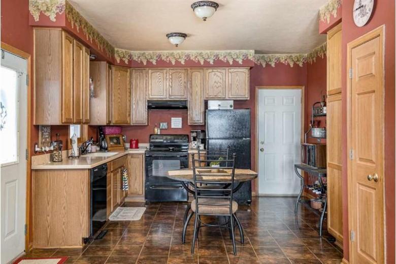 1524 Orchard Drive, Kaukauna, WI by Century 21 Affiliated $159,900