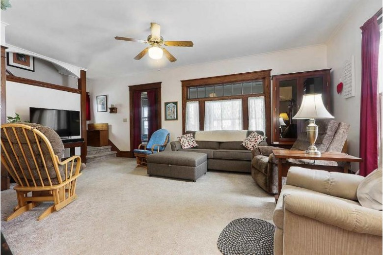 110 E Randall Street, Appleton, WI by New Homes Realty $135,000