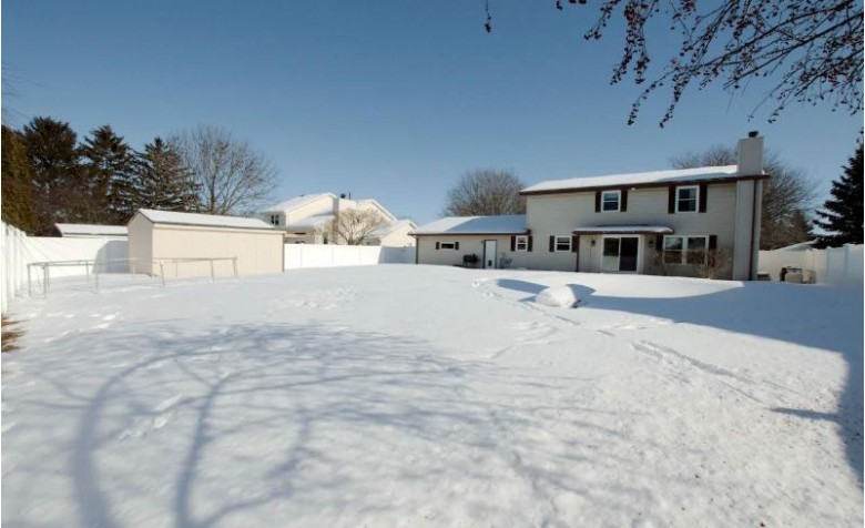 707 Montreal Place, De Pere, WI by Coldwell Banker Real Estate Group $214,900