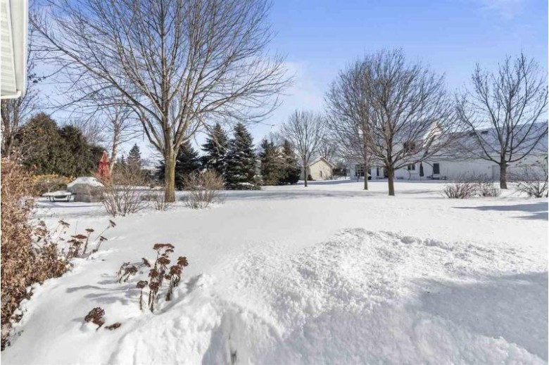201 E Carrington Lane, Appleton, WI by Century 21 Ace Realty $349,900