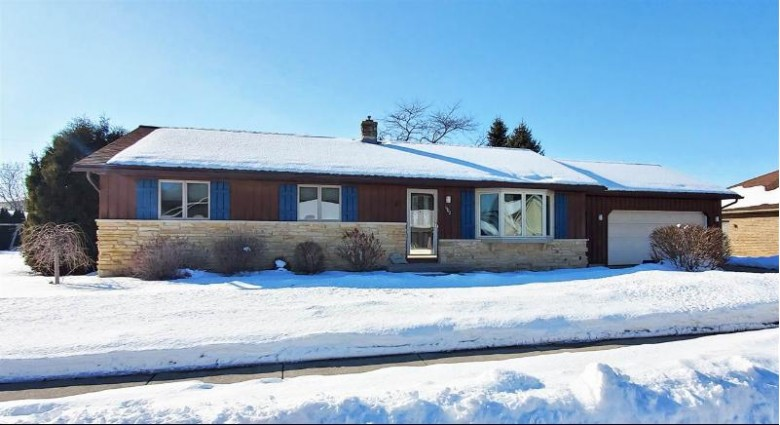 1902 Sharon Lane, Manitowoc, WI by Coldwell Banker Real Estate Group $214,900