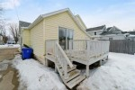 722 W Packard Street, Appleton, WI by Coldwell Banker Real Estate Group $98,900