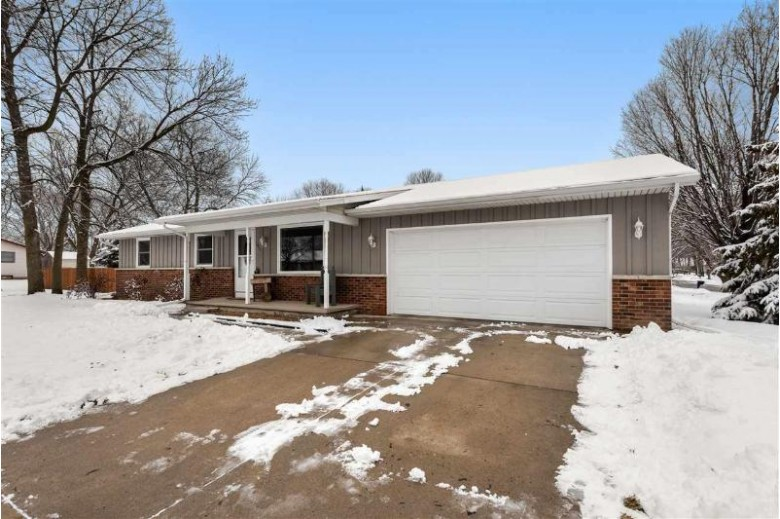 1911 E Fremont Street, Appleton, WI by Century 21 Ace Realty $194,900