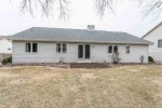 1708 W Homestead Drive, Appleton, WI by Coldwell Banker Real Estate Group $235,000
