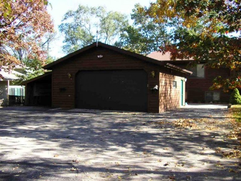 N3518 Katie Ln, Montello, WI by Cotter Realty $239,900