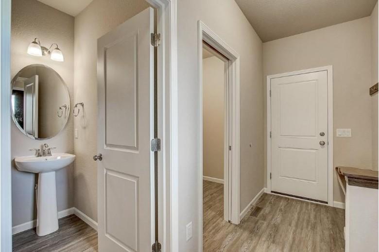 3164 Prospect Dr, Sun Prairie, WI by Tim O'Brien Homes Inc-Hcb $409,900