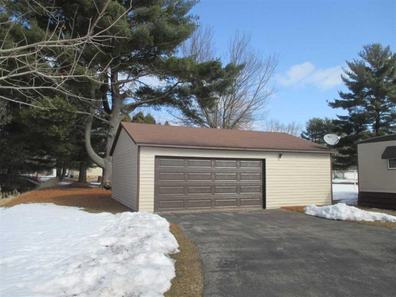 W210 North Shore Dr, Montello, WI by First Weber Real Estate $63,000