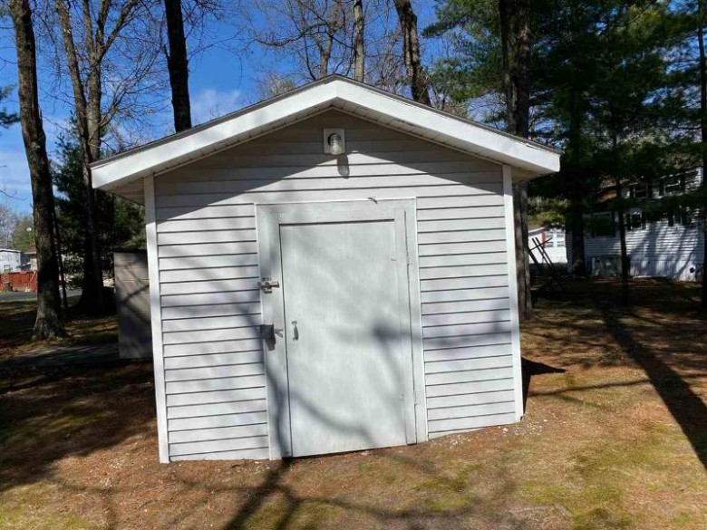 109 Misty Pines Dr, Lake Delton, WI by Cold Water Realty, Llc $49,900