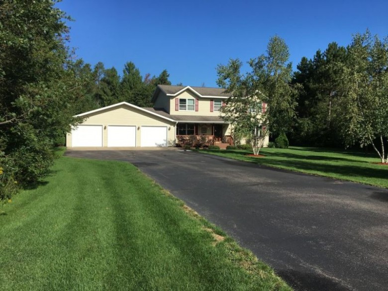 9332 Yorkshire Court Nekoosa, WI 54457 by First Weber Real Estate $259,900