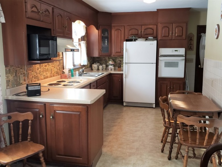 888 Ranger Road, Wisconsin Rapids, WI by First Weber Real Estate $220,000
