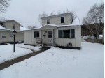 834 S 11th Avenue, Wausau, WI by Coldwell Banker Action $54,900
