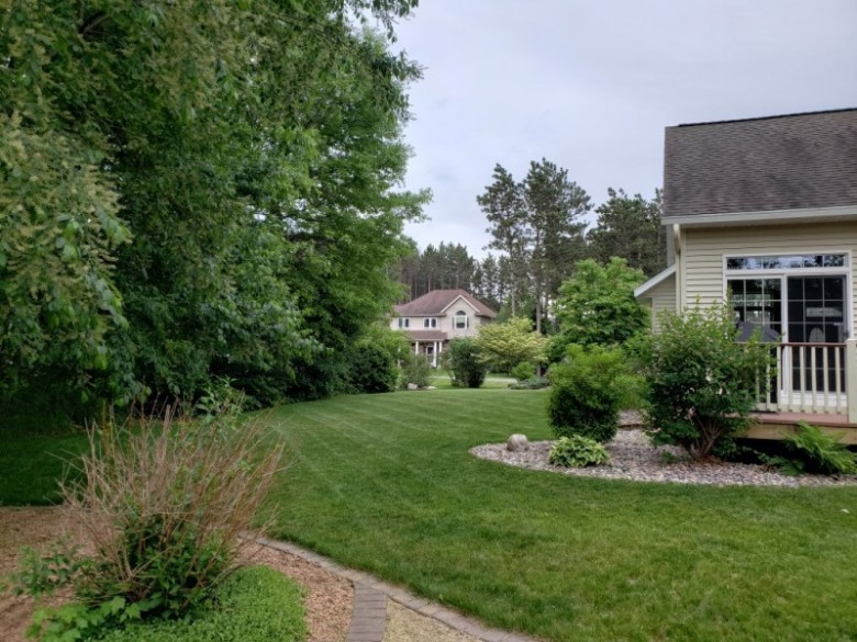 4900 Partridge Way, Stevens Point, WI by First Weber Real Estate $312,500