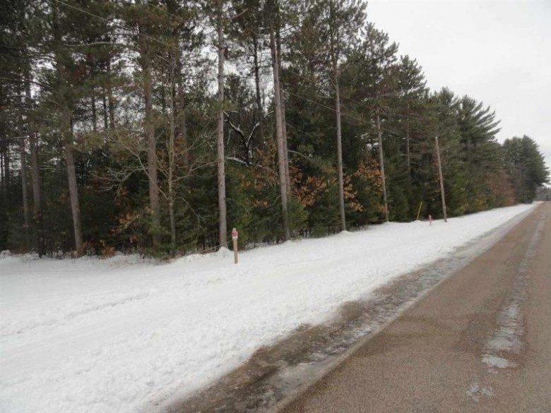 40 ACRES County Road Ee Redgranite, WI 54970 by Re/Max Central $134,900