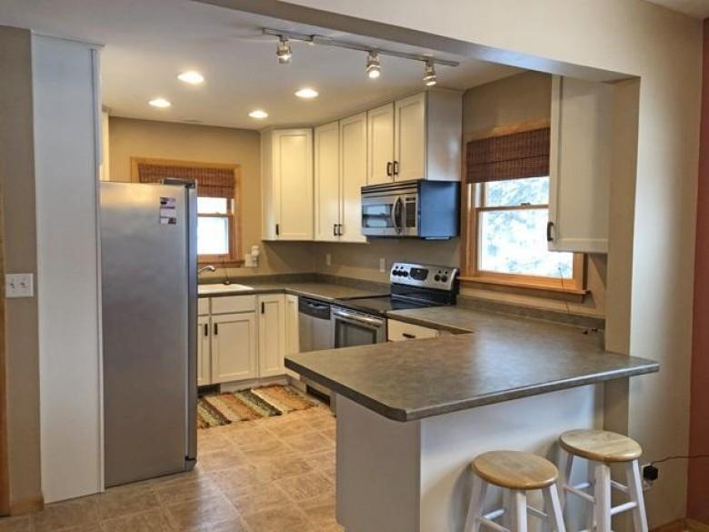1614 W 5th Street, Marshfield, WI by Re/Max American Dream $164,900