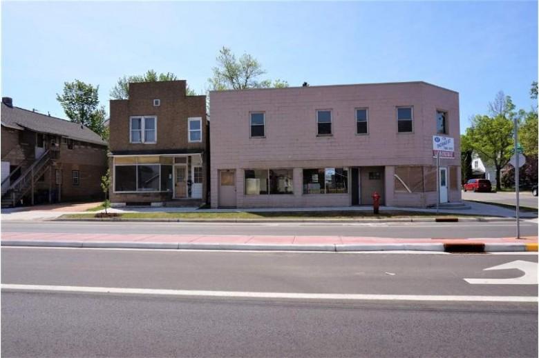 415-415 1/2 W Thomas Street, Wausau, WI by Re/Max Excel $24,000