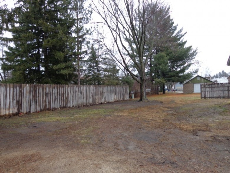 218 W North Street, Plainfield, WI by First Weber Real Estate $99,900
