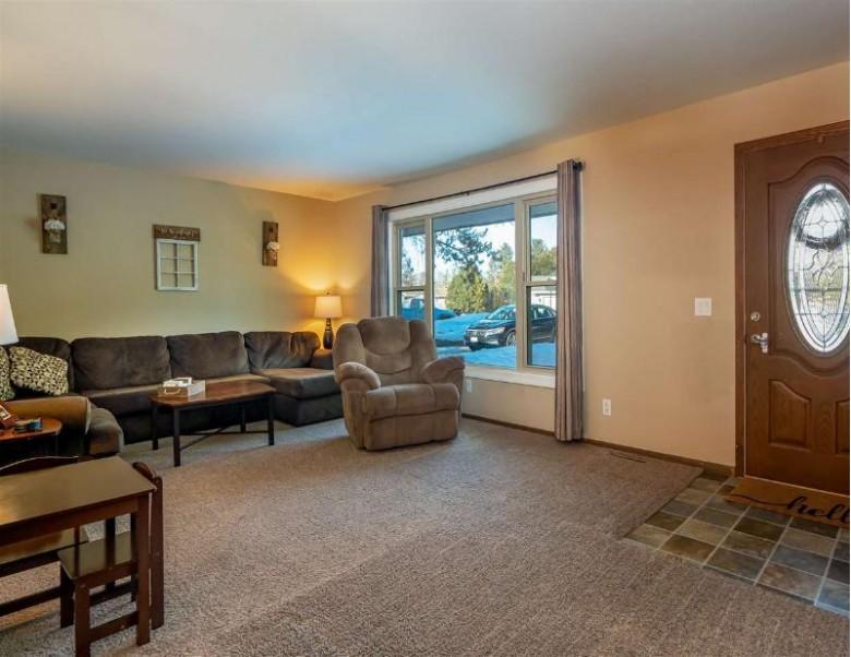 5731 Honeysuckle Court, Wisconsin Rapids, WI by Kpr Brokers, Llc $184,900