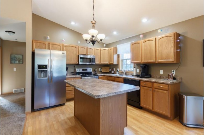2618 Morning Dove Road, Kronenwetter, WI by Coldwell Banker Action $224,900