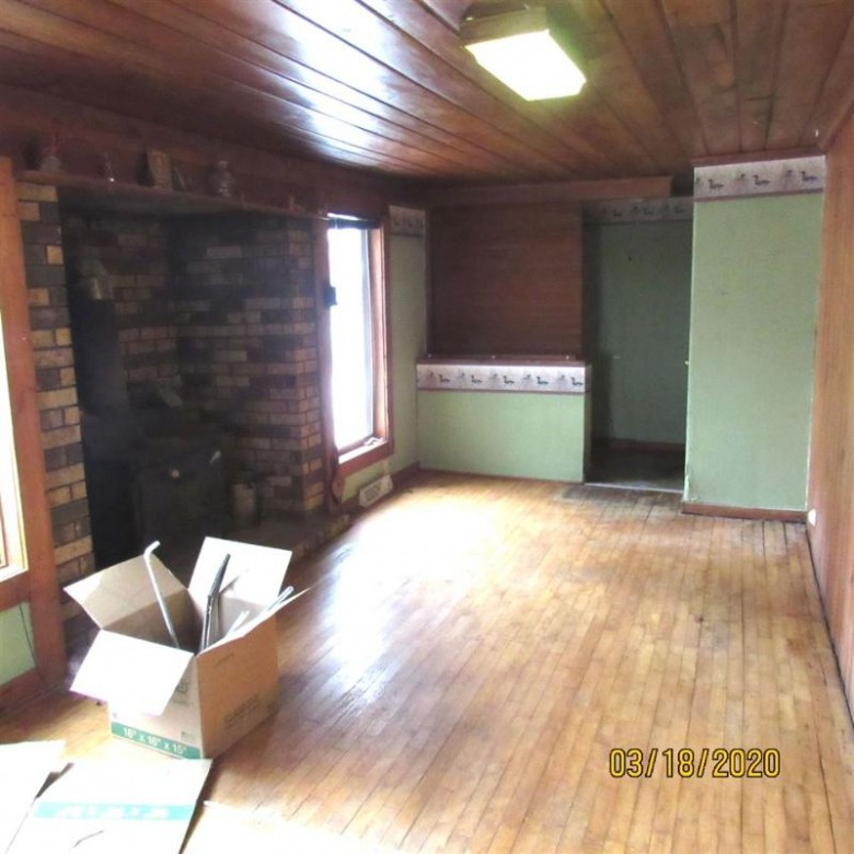 W7680 State Highway 64 & 107, Merrill, WI by Coldwell Banker Action $109,900