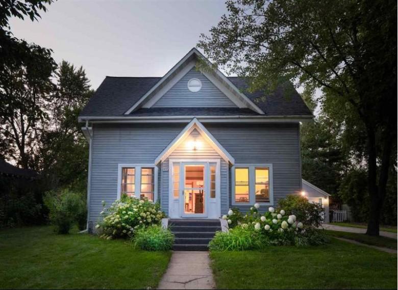 1824 Mc Culloch Street, Stevens Point, WI by Kpr Brokers, Llc $194,900