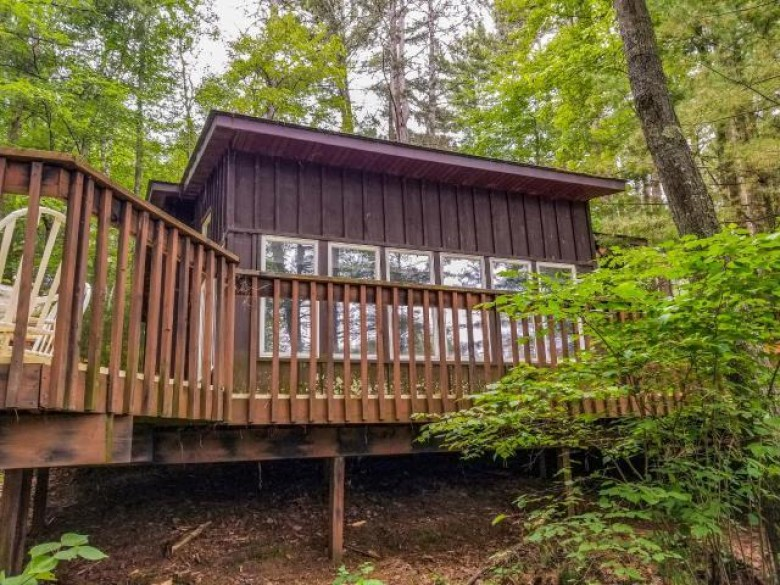 N12039 Deer Lake Rd, Bradley, WI by Northwoods Community Realty, Llc $150,000