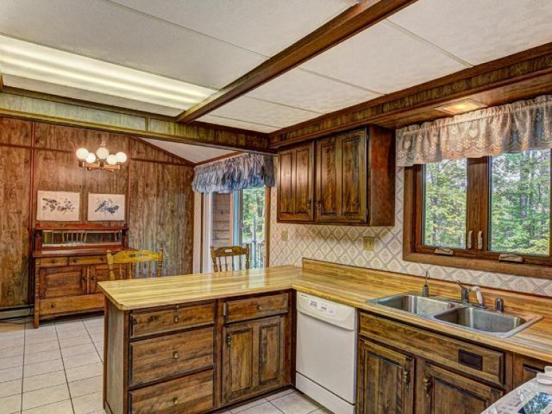 7274 Mildred Pkwy, Newbold, WI by First Weber Real Estate $300,000