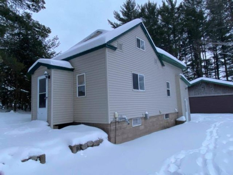 4643 Shore Dr S, Pelican, WI by Re/Max Invest, Llc $42,400