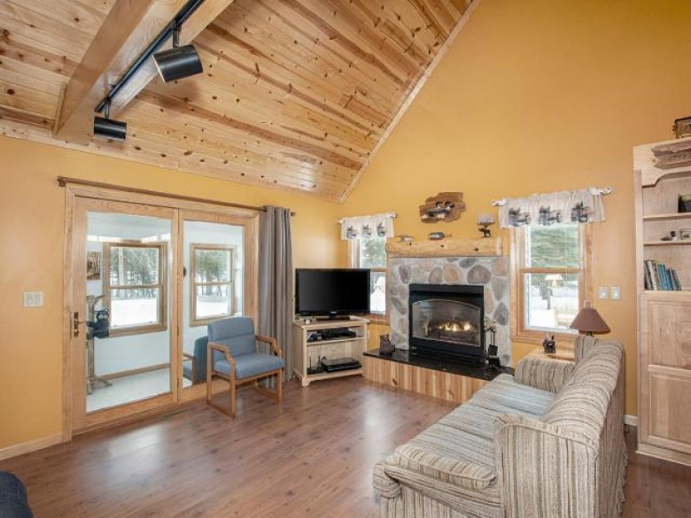 4118 Forest Ln, Long Lake, WI by Re/Max Property Pros $249,900