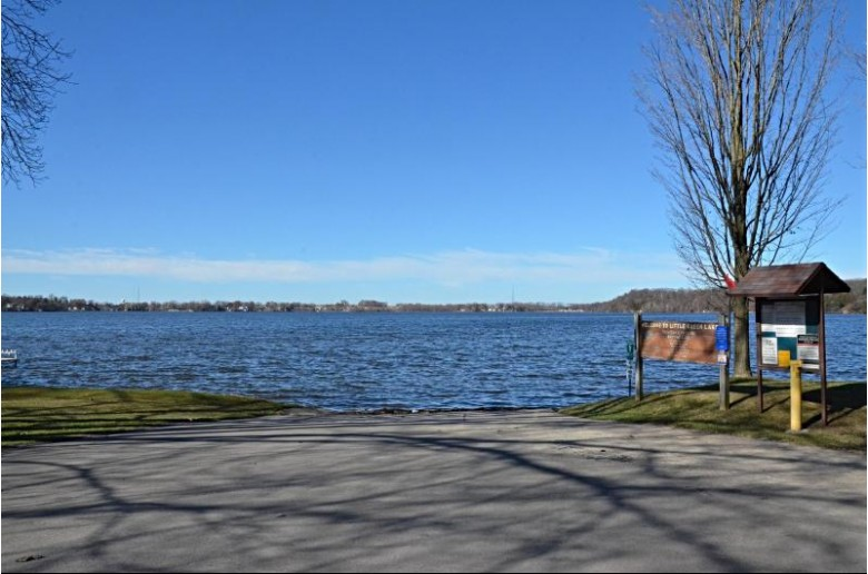 LT11 Lake Shore Dr, Markesan, WI by Emmer Real Estate Group $48,900