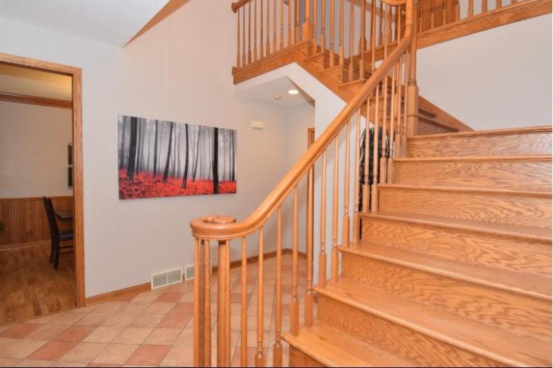 2539 Sherman Rd, Jackson, WI by Shorewest Realtors, Inc. $650,000