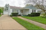 2309 W Custer Ave, Milwaukee, WI by Coldwell Banker Realty $117,500