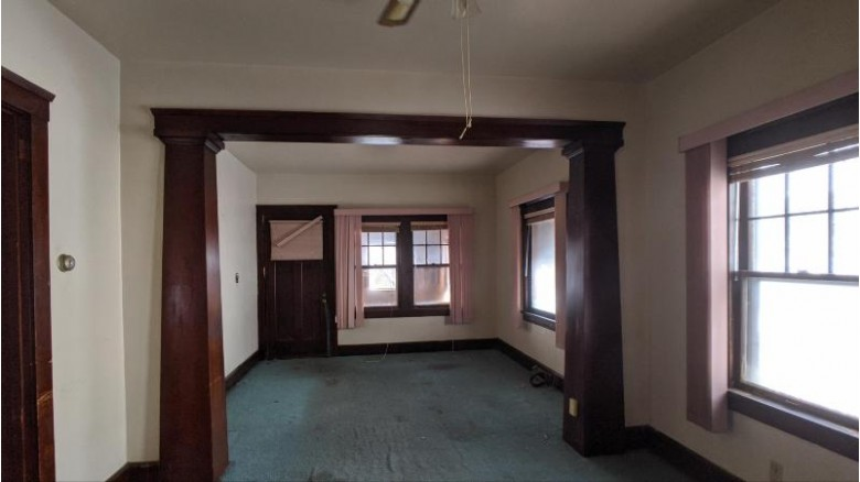 1610 Twelfth St, Racine, WI by Exit Realty Horizons $22,900
