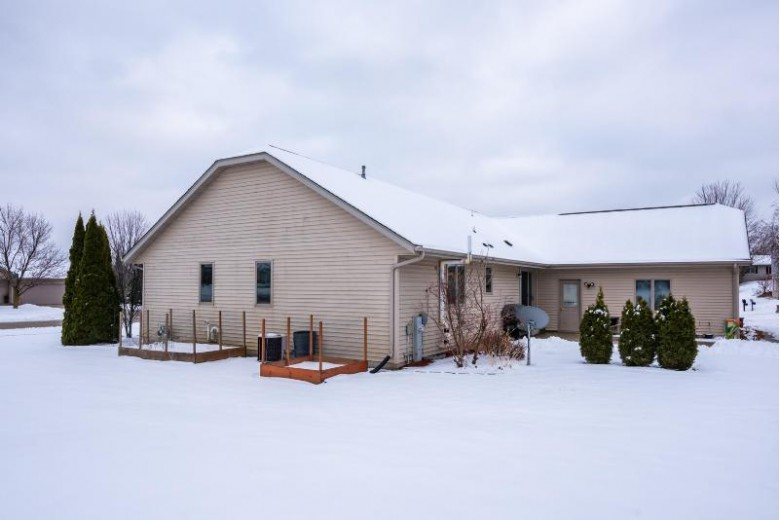 3202 Dubin Cir, West Bend, WI by First Weber Real Estate $299,900