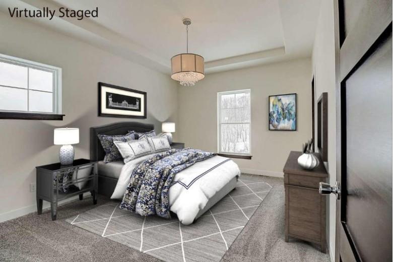 205 Glacial Dr, Slinger, WI by Hanson & Co. Real Estate $366,600