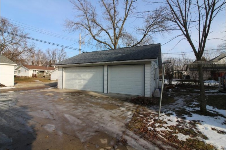 712 E Main St, Waupun, WI by Shorewest Realtors, Inc. $164,900
