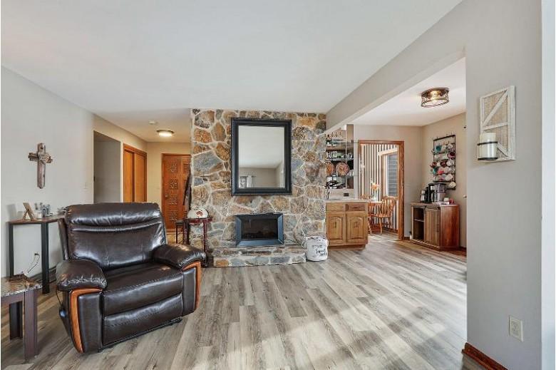 N85W15700 Ridge Rd 108, Menomonee Falls, WI by Landro Milwaukee Realty $159,900