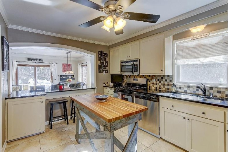 220 Leanore Ln, Brookfield, WI by First Weber Real Estate $389,900