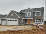 518 Spur Rd, Slinger, WI by Bielinski Homes, Inc. $399,900